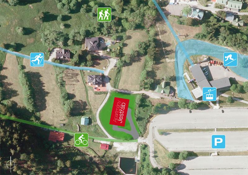 Mapa lokality
